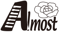 「Almost」
